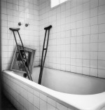 """Graciela Iturbide. De la serie """"El baño de Frida"""""""