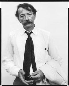 Richad Avedon. John Szarkowski