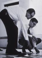 AlexBrodovitch_y Richard Avedon_1958