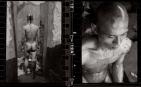 Rong Rong. Performance de Zhang Huan. Zhang Huan