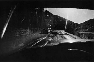 Garry Winogrand Utah 1964