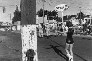Lee Friedlander Lafayette, Louisiana 1968