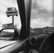 lee friedlander Montana2 2008