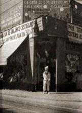 El Payasito. 1929