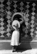 La hija de los danzantes. 1933