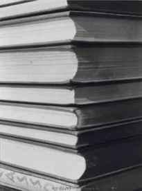 Libros. 1930