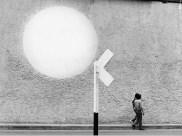 Los novios de la falsa luna. 1972-74
