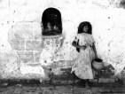 Recuerdo de Azompan. 1943