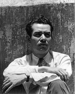 Rufino Tamayo. 1940
