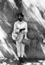 Señor de Papantla. 1934-35