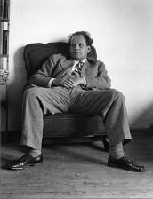 Sergei Eisestein. 1930