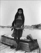 Un pez que llaman sierra. 1944
