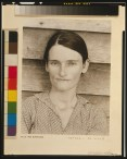 Allie Mae Burroughs walker evans 2