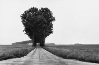Brie, France 1968 Henri Cartier-Bresson