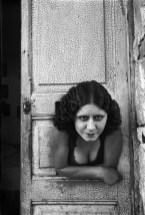 Henri Cartier-Bresson. Calle Cuauhtemocztin, Ciudad de México (1934-35)