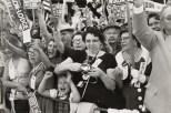 Campaña presidencial 1960 Henri Cartier-Bresson