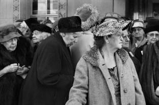 Daughters of the Confederacy, Richmond, Virginia 1960 Henri Cartier-Bresson
