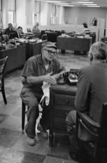 Ensayo %22Bankers Trust Company%22 Nueva York 1960 Henri Cartier Bresson 3