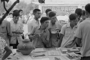 Ensayo %22El gran salto adelante%22 China 1958 Henri Cartier-Bresson 26