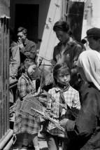 Ensayo %22El gran salto adelante%22 China 1958 Henri Cartier-Bresson 29