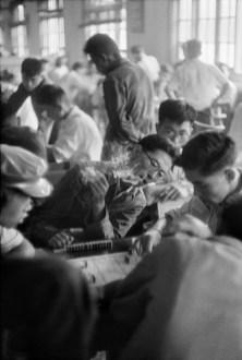 Ensayo %22El gran salto adelante%22 China 1958 Henri Cartier-Bresson 30