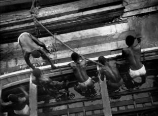 Grand Lahou, Abidjan,Costa de Marfil 1930-31 Henri Cartier-Bresson