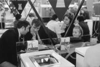 Home Economics Show, La Défense, Paris1969 Henri Cartier-Bresson