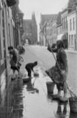 Kampen, Países Bajos 1956 Henri Cartier-Bresson