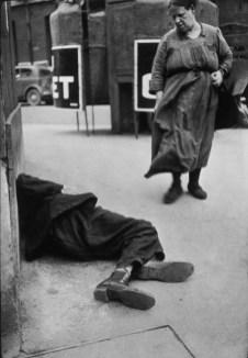 La Villette, Paris 1929 Henri Cartier-Bresson