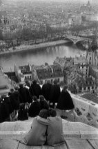 París 1953 Henri Cartier-Bresson