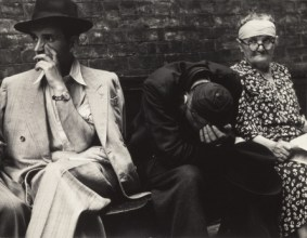 Sonia Handelman Meyer (American, b. 1920) Hebrew Immigration Aid Society, c. 1946