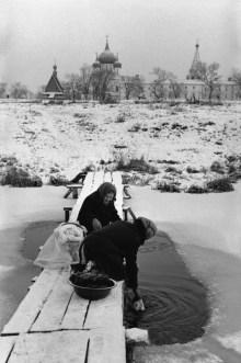 Suzdal, Rusia 1972 Henri Cartier Bresson