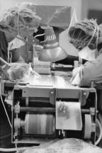 The Pill, Pharmaceutical Factory, California 1967 Henri Cartier-Bresson
