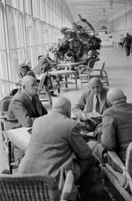 Wiesbaden, Germany 1953 Henri Cartier-Bresson