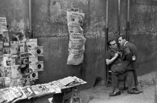 1960 Naples, Italy Henri Cartier-Bresson