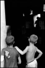 BRAZIL. Brasilia. 1961.eElliott Erwitt