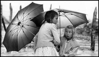 BRAZIL. Brasilia. 1961.Elliott Erwitt