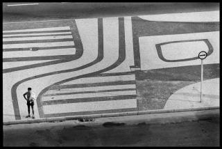 BRAZIL. Rio de Janeiro. 1973.bElliott Erwitt