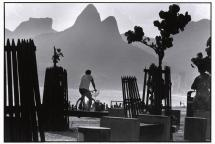 BRAZIL. Rio de Janeiro. 1984.b.Elliott Erwitt