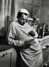 Country Doctor, W. Eugene Smith