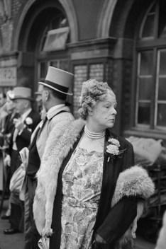 England 1953 Henri Cartier-Bresson
