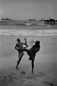 Marc Riboud. Ghana,1960