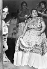 Graciela Iturbide Juchitán Juchitan 19
