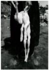 Graciela Iturbide sacrificio