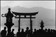 JAPAN. 1970.b. Elliott Erwitt