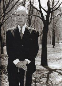 Jorge Luis Borges Diane Arbus