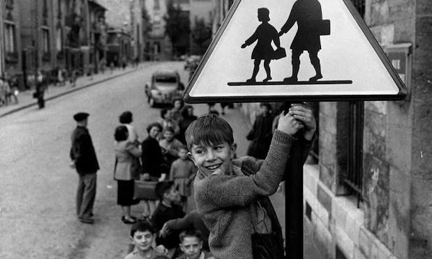 La fotografía humanista