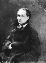 Nadar - Gaspard Felix Tournachon -Félix_Nadar_1820-1910_portraits_Charles_Baudelaire_1