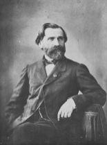 Nadar - Gaspard Felix Tournachon -giuseppe-verdi-1813-19011