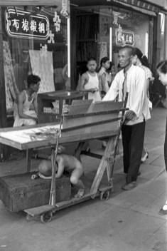 shanghai 1948 Henri Cartier-Bresson